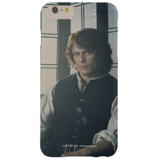 Outlander Season 3 | Jamie Fraser Reading Barely There iPhone 6 Plus Case