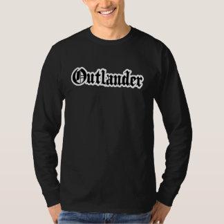 Outlander - T-shirt
