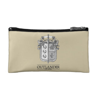 Outlander | The Fraser Crest Cosmetic Bags