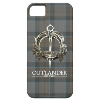Outlander | The MacKenzie Clan Brooch Case For The iPhone 5