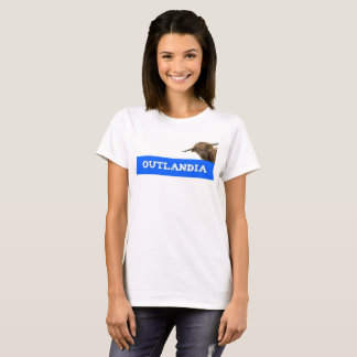 Outlandia Coo T-Shirt