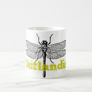 Outlandia - DIA Coffee/Tea Mug