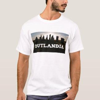 Outlandia Standing Stones T-Shirt