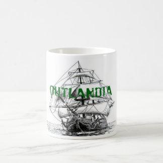 Outlandia - Voyager Coffee/Tea Mug