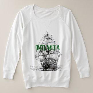 Outlandia - Women's Voyager Sweatshirt