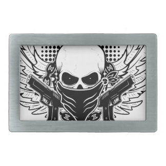 OUTLAW cute, beautiful, Belt Buckles