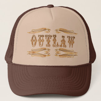 Outlaw Hat