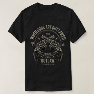 Outlaw Men's T-Shirt