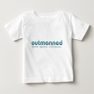 OUTMANNED SWAG BABY T-Shirt