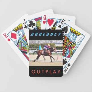 Outplay Bicycle Playing Cards