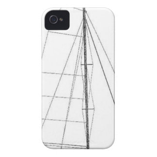 outremer_55_drawing iPhone 4 cover