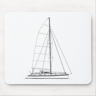 outremer_55_drawing mouse pad