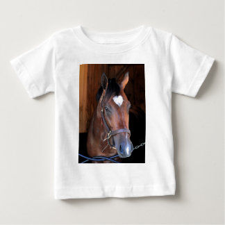 Outrun by Medaglia d'Oro - Indian Vale Baby T-Shirt