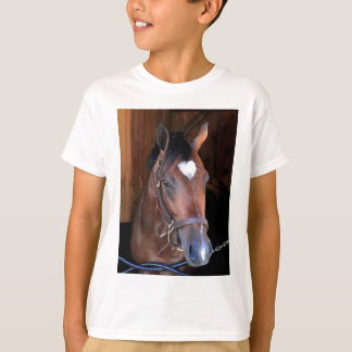 Outrun by Medaglia d'Oro - Indian Vale T-Shirt