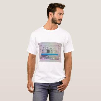 Outrun Cassette T-Shirt