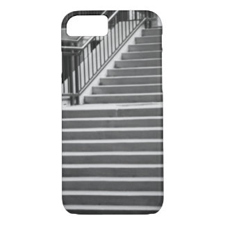 Outside Staircase Barely There iPhone 7 Case
