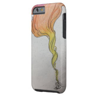 Outside the box tough iPhone 6 case