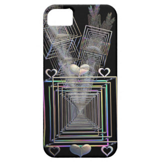 Outside The Square iPhone 5 Case