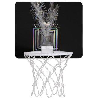 Outside The Square Mini Basketball Hoop