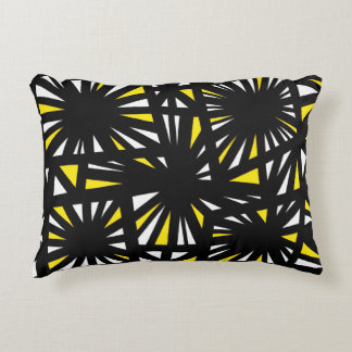 Outstanding Luxurious Happy Simple Accent Pillow