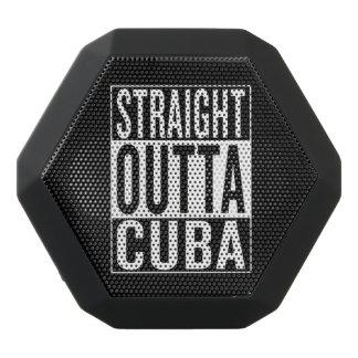 outta droit Cuba Haut-parleurs Noirs Sans-fils
