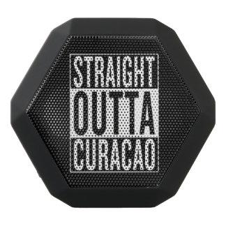 outta droit Curaçao Haut-parleurs Noirs Sans-fils