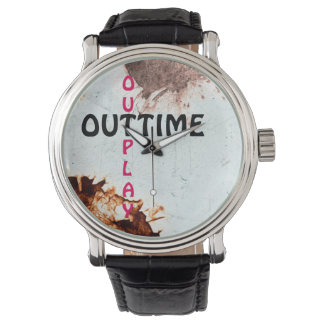outtime - outplay used look watch