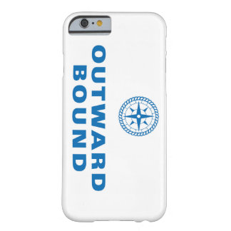 Outward Bound Phone Case