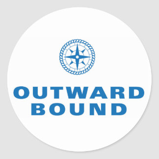 Outward Bound Sticker