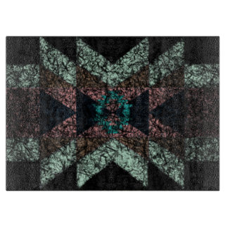 OutwornTribal Aztek Pattern Boards