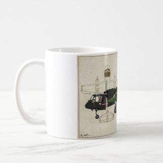 OV-1D Mohawk Coffee Mug