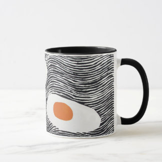 Ova the Waves Mug