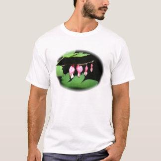 OVAL BLEEDING HEART T-Shirt