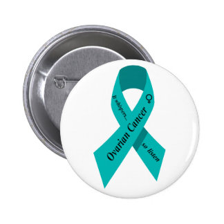 Ovarian Cancer button