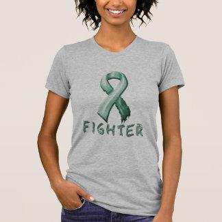 Ovarian Cancer Fighter T-Shirt