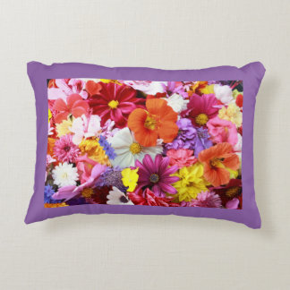 ovely custom pillow-YOUR photo! Accent Pillow
