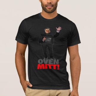 Oven Mitt! - Mitt Romney T-Shirt