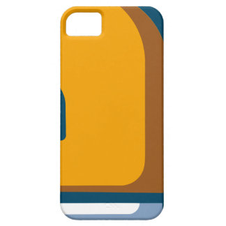 Oven Mitten Case For The iPhone 5