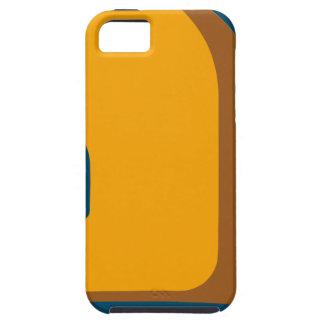 Oven Mitten iPhone 5 Case