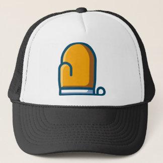 Oven Mitten Trucker Hat