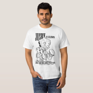 Over 1000 faces pied T-Shirt