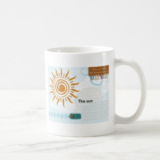 Over and Under 11-oz mug