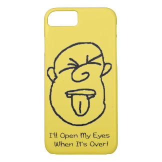 Over & Over iPhone 8/7 Case