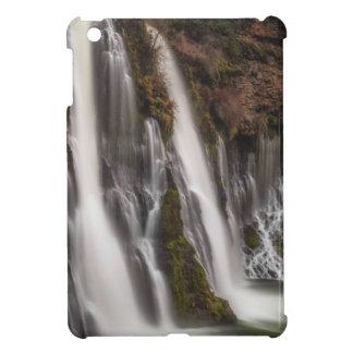 Over the Edge Burney Falls iPad Mini Case