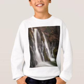 Over the Edge Burney Falls Sweatshirt