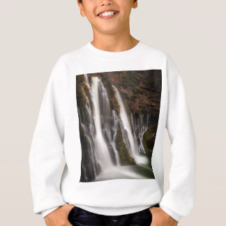 Over the Edge Burney Falls Sweatshirt