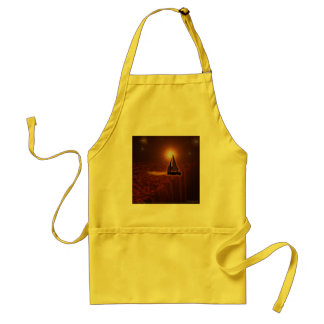 Over The Edge Standard Apron