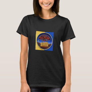Over The Hill Club Good Lookin' Gal Shirt
