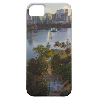 Over The Lake Case For The iPhone 5