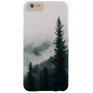 Over the Mountains and trough the Woods Barely There iPhone 6 Plus Case